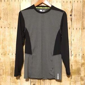 RBX XTRAIN Compression Shirt L